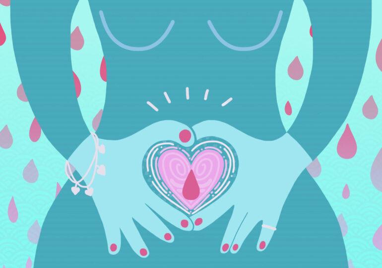 Remedios caseros para tratar el dolor de vientre