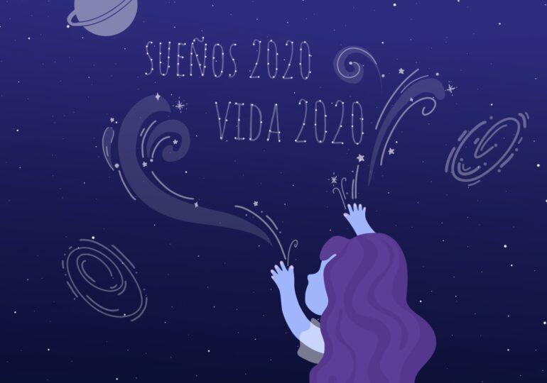2020: Fuera lo viejo, bienvenido lo mejor