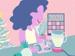 Ten tu cuerpo deseado para el 2020
