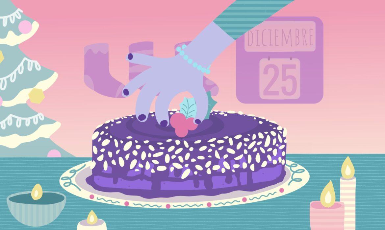 #Recetas Torta Paleo de chocolate y almendras