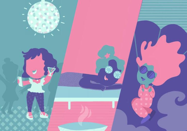 ¿Soltera? Tres ideas para celebrar el Día del Amor