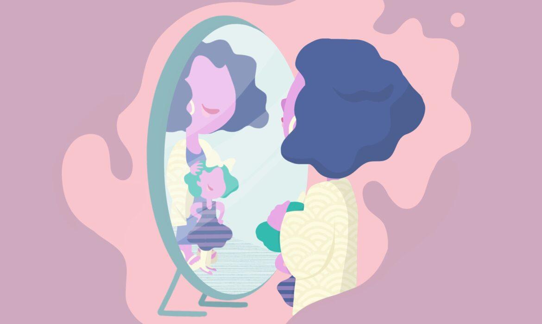 Autoconocimiento durante la maternidad
