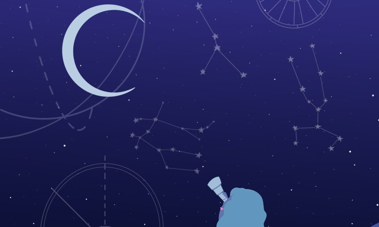 La astrología me hizo ver la vida diferente