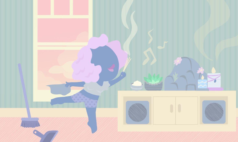 ¿Cómo hacer una limpieza energética en tu hogar?