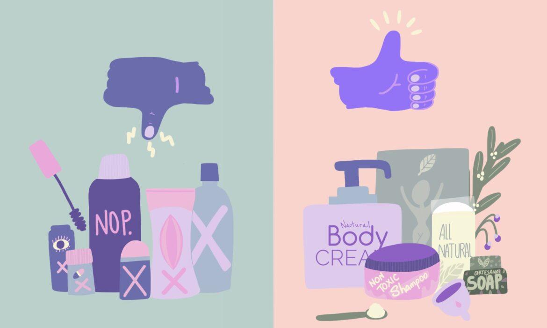 ¿Qué es Clean Beauty?