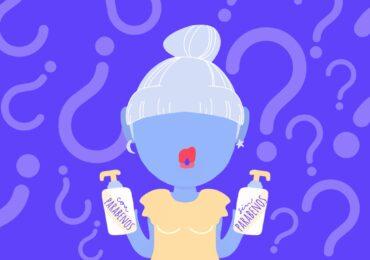 #CleanBeauty ¿Qué son los parabenos?